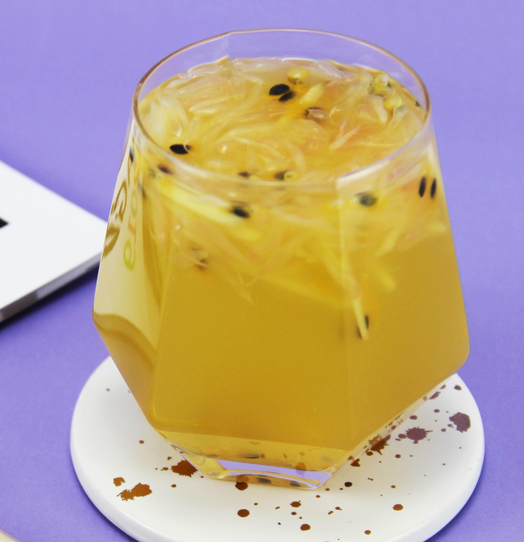 姜柚百香果